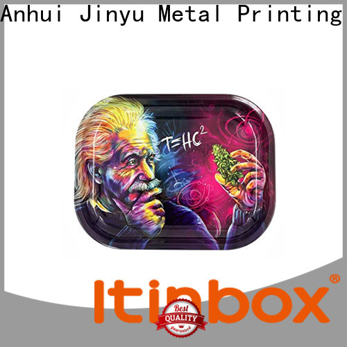 Jinyu cool rolling trays popular for office