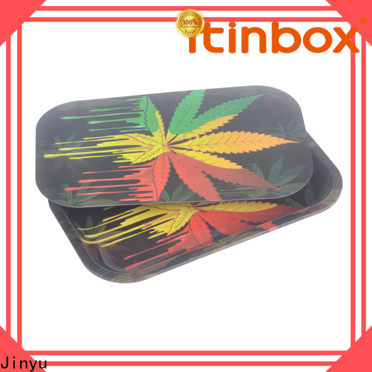 nice cool rolling trays China for supermarket
