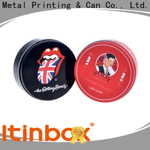 stable small tin boxes certifications for gift