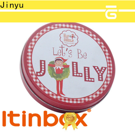 useful candle tins wholesale for packing