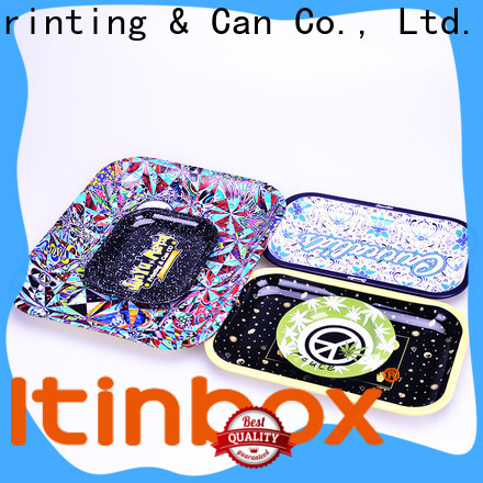 Jinyu excellent cool rolling trays China for candy