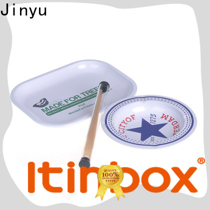 Jinyu best rolling tray for-sale for office
