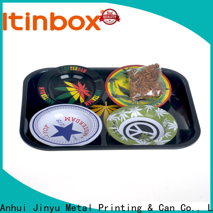 excellent large tin tray long-term-use for home use