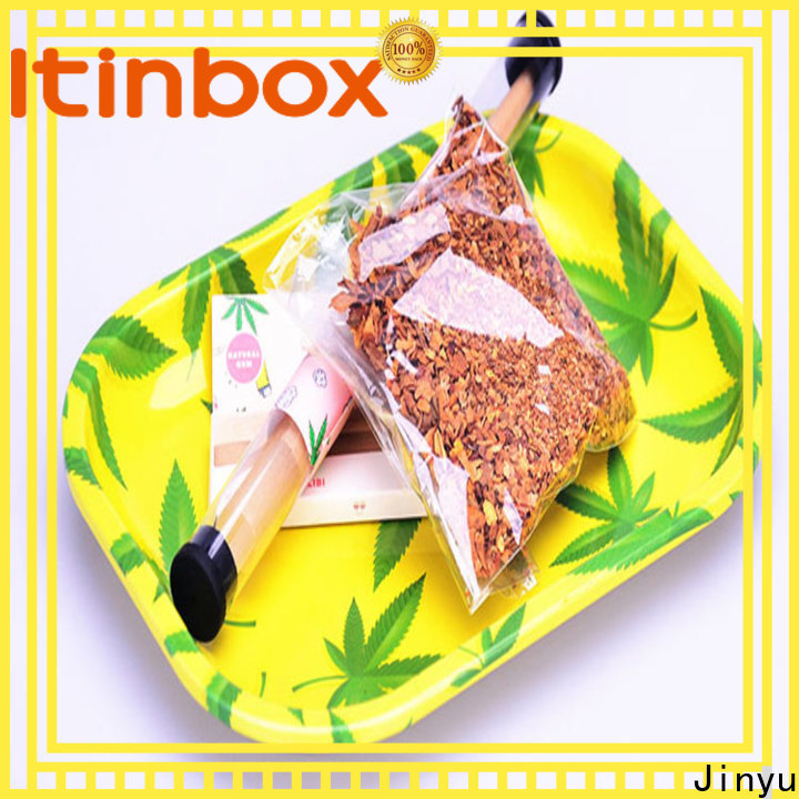 Jinyu cool smoking accessories widely-use for work
