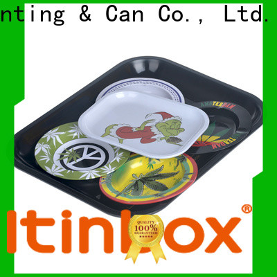 excellent raw papers tray production for packing