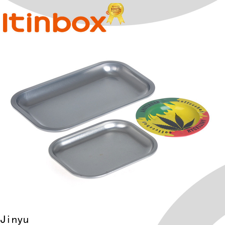 best metal rolling tray effectively for work