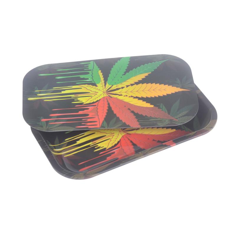 Itinbox tin trays bulk