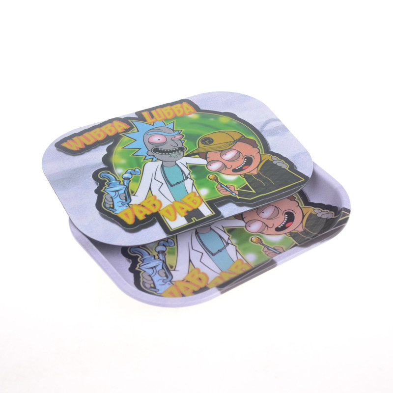 ITINBOX rolling trays for weed