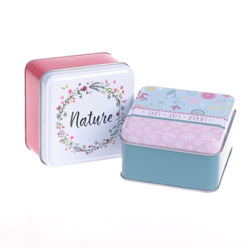 Itinbox tin boxes wholesale