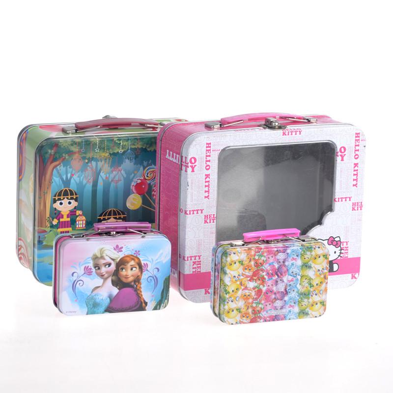 Itinbox candy tin