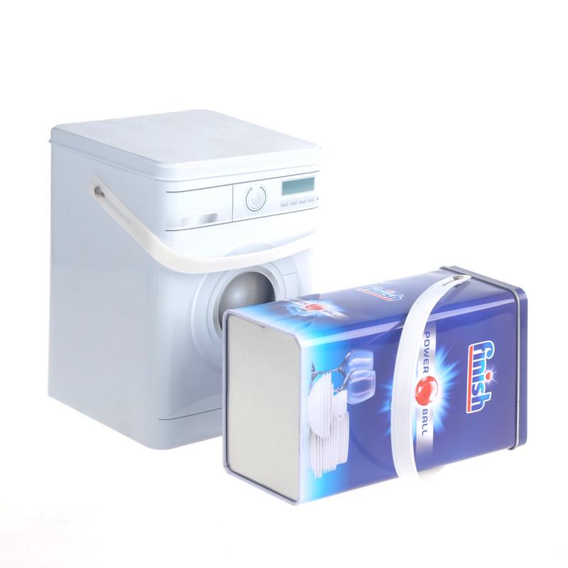 Itinbox detergent tin box