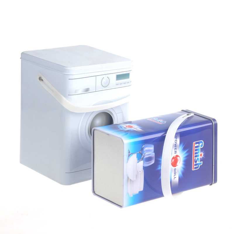 Itinbox soap powder storage box