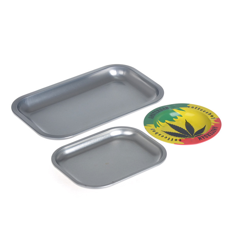 ITINBOX weed rolling tray set