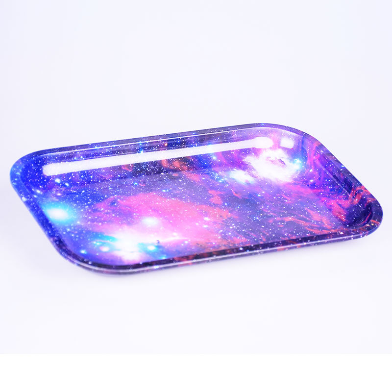 ITINBOX good quality serving tray rolling tray weed