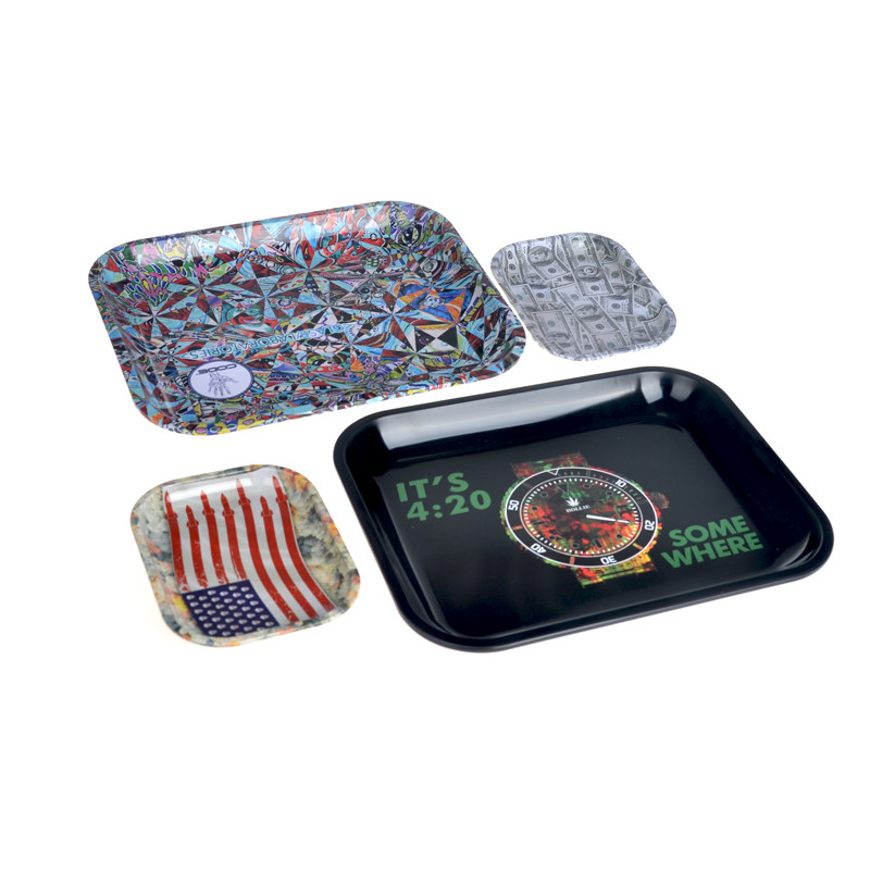 ITINBOX  bulk tin trays
