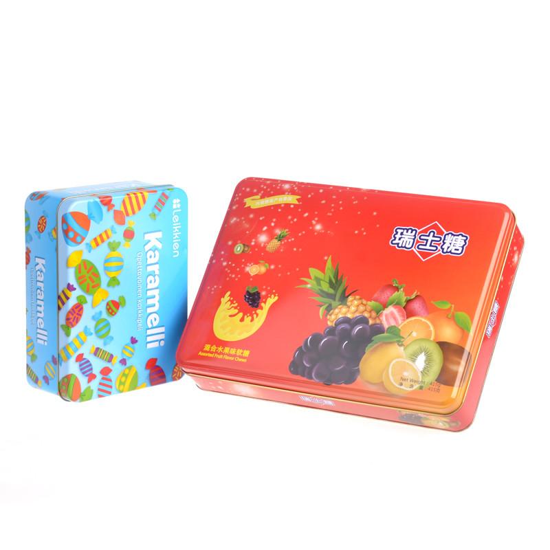 ITINBOX tea tin manufacturers
